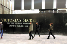 Victoria's Secret have officially confirmed the opening date for the Grafton Street store