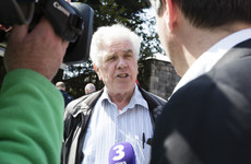 'I am absolutely furious' - Fr Peter McVerry criticises Taoiseach and senior council official for homeless comments