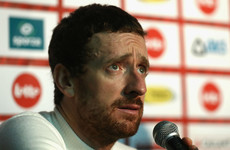 No charges for Bradley Wiggins and Team Sky over 'mystery package'
