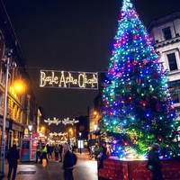 7 things to take the kids to this weekend - from mad science to Christmas lights