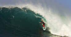 Life swivelled on axis: From surfing champion to becoming pastor at church he co-founded in Lahinch