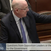 Minister: 'I will not have my good name and reputation traduced by deputy Alan Kelly'