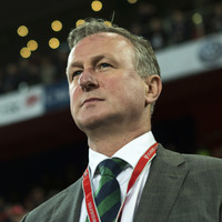 Scotland make approach for Michael O'Neill, but he's also wanted by Sunderland and Rangers