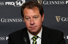South African Rugby chief questions 'opaque' World Cup decision process
