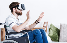 'Motivating alternative': Virtual reality therapy just as effective as regular therapy after stroke