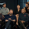 Ben Affleck joked about sexual assault in Hollywood and his Justice League castmates were morto