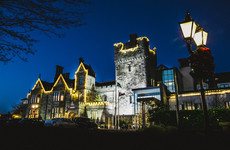 Win a night of luxury in the sumptuous surrounds of Clontarf Castle Hotel