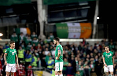 After World Cup failure, what's next for Ireland?