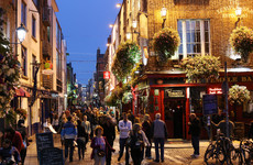 Dublin ranks 5th last on list of best cities in the world to emigrate to