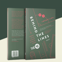 The42's first book Behind The Lines is full of great Irish sports stories... and out now