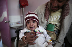 17 million in Yemen need food - now hospitals and water pumps will run out of fuel in three weeks