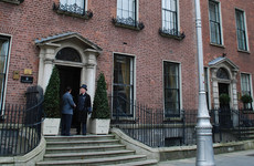 A Dublin landmark has been named the best five-star hotel in Ireland