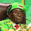 Zimbabwe crisis: Mugabe in talks with South Africa to find resolution to country's turmoil