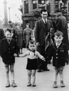 PHOTOS: Arthur Fields captured Dublin life for five decades