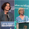Twitter abuse: Fine Gael TDs call out senior party member who labelled women 'bitches'
