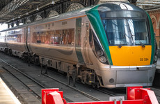 Man who allegedly carried loaded gun on Dublin-Belfast train to be tried at non-jury Special Criminal Court