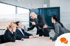 How to identify a dysfunctional board - and what to do to fix one