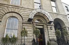 A million-euro restaurant at Dublin's Merchant's Arch pub has the green light