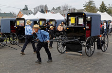 Some Amish people live 10 years longer than their neighbours. Scientists say it's because of a gene mutation