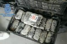 Kinahan cartel member arrested in Spain after €35 million cocaine seizure