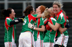 Mayo's Carnacon contingent aiming to banish Croke Park demons through club success