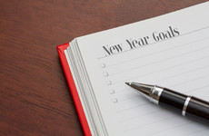 Poll: Will you make a new year's resolution?