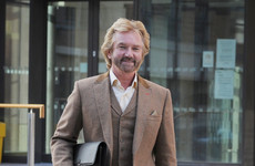 Noel Edmonds suing Lloyds Banking Group for €336 million
