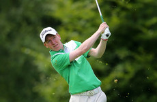 Ireland's Gavin Moynihan lands European Tour card with clutch finish in Spain