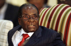 Robert Mugabe remains defiant in face of mounting pressure to step down