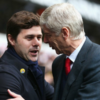 Wenger advises Pochettino to fight the 'fear' of winning trophies