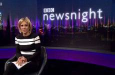 BBC's Newsnight expertly trolled The Sun after its front page said BBC staff sleep on the job