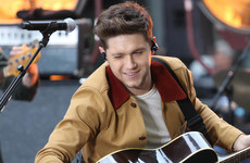 One Direction's Niall Horan has taken a stake in an Irish startup that puts sounds to emojis