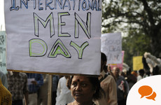 Opinion: Why do we even need an International Men's Day?