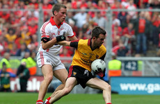 Key forward in Down's march to 2010 All-Ireland season final retires after 13 seasons involved