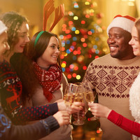 Mind yourself this Christmas: How to care for your mental health during the holidays