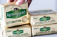 Kerrygold has just expanded its sales into... South Korea