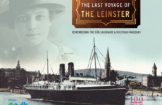 Great tragedy of 500 lives lost in sunken mail boat RMS Leinster retold