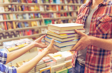 'It's this year's Buzz Lightyear': Why we flock to bookshops to buy gifts at Christmas time