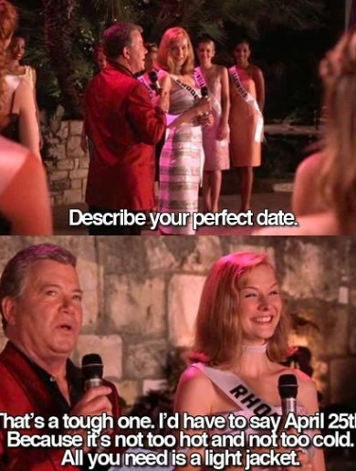 10 reasons why Miss Congeniality is an *extremely* important film