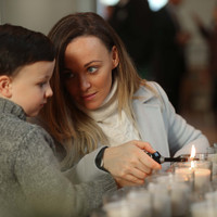 'The devastation in the room is palpable': Events held nationwide in memory of road traffic victims