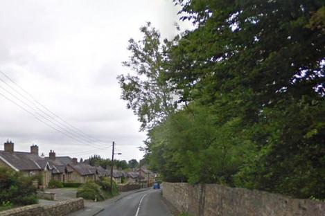 White Church Road, Rathfarnham
