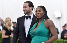 Here's everything we know about Serena Williams and Alexis Ohanian's lavish wedding