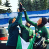 Nigerian women's bobsled team become the first from Africa to ever qualify for Winter Olympics