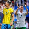 Will Zlatan be at the World Cup? Stranger things have happened in international football