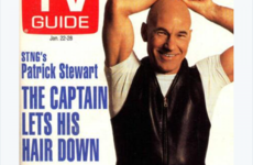 Ryan Reynolds wants Patrick Stewart to be People's next Sexiest Man Alive