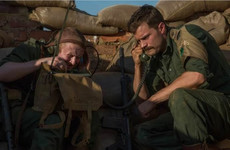 Concern over space for families at medal ceremony for Jadotville survivors