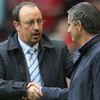 Mourinho has 'immense respect' for Benitez as pair prepare to meet for first time in a decade
