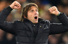 Conte rules out taking Italy job: I'm totally committed to Chelsea