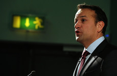 The UK Sun lashes out at Leo Varadkar, says he should 'shut his gob on Brexit and grow up'