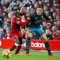 As it happened: Liverpool vs Southampton, Premier League